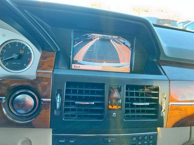 WDCGG8HB9CF834830 - 2012 Mercedes-Benz Glk 350 4M 3.5L front view