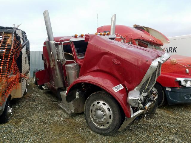 2014 Peterbilt 389 for sale in Antelope, CA