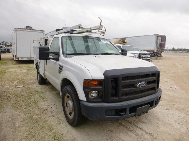 2008 Ford F350 SRW S for sale in New Braunfels, TX
