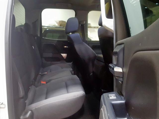 2014 Chevrolet SILVERADO | Vin: 1GCVKREH4EZ253974