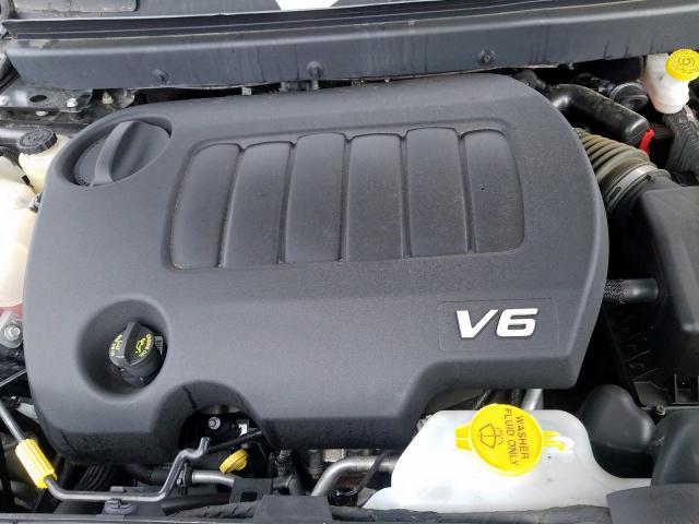 2018 Dodge JOURNEY | Vin: 3C4PDDEG3JT390032