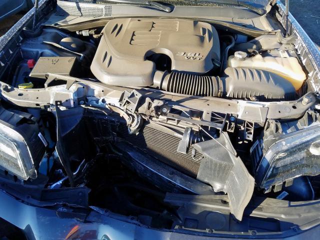 2017 Chrysler  | Vin: 2C3CCABG7HH526674