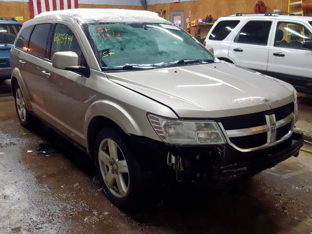 2009 Dodge Journey SX for sale in Kincheloe, MI