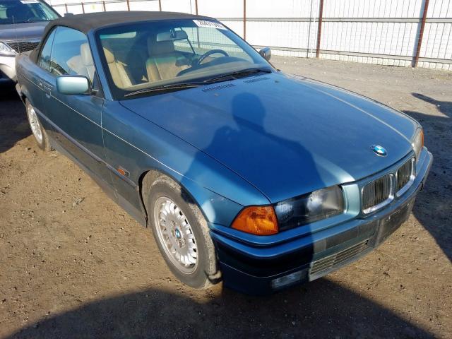 1995 Bmw 325 Ic Aut 2.5L