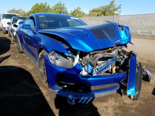 2017 Ford MUSTANG | Vin: 1FA6P8CF3H5303007