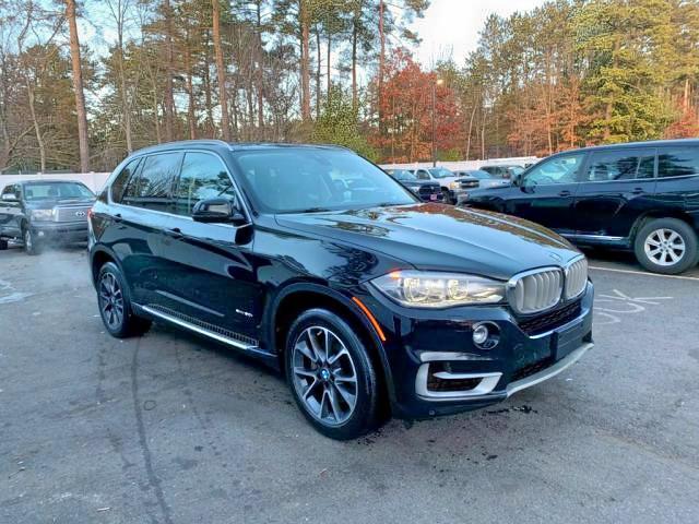 2014 BMW  X5 XDRIVE5