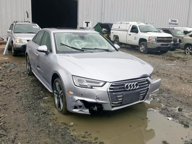 2018 Audi A4 Premium for sale in Windsor, NJ