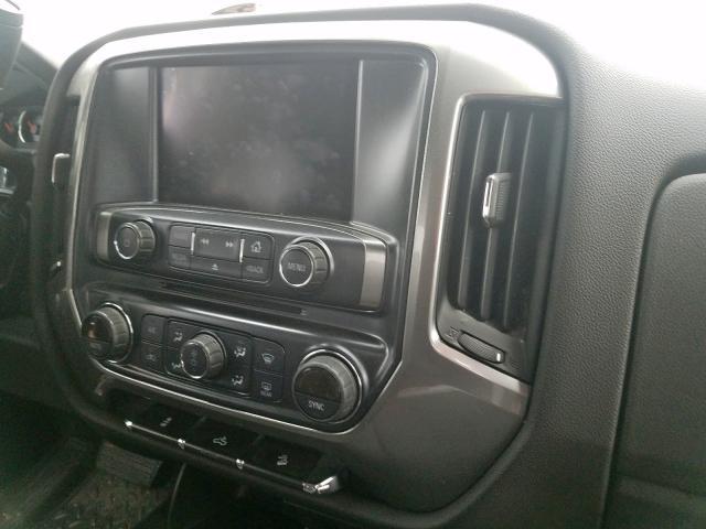 2018 Chevrolet SILVERADO | Vin: 1GCVKREC6JZ102374