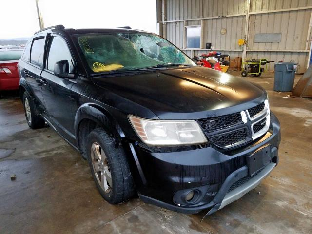 2012 Dodge Journey SX for sale in Grand Prairie, TX