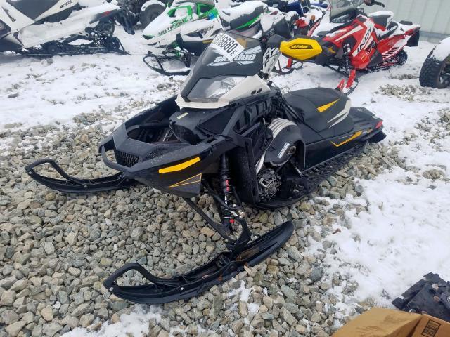 2013 SKIDOO  SNOWMOBILE