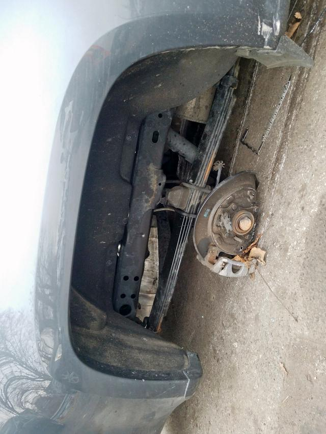 2017 Chevrolet COLORADO | Vin: 1GCGTBEN8H1240084
