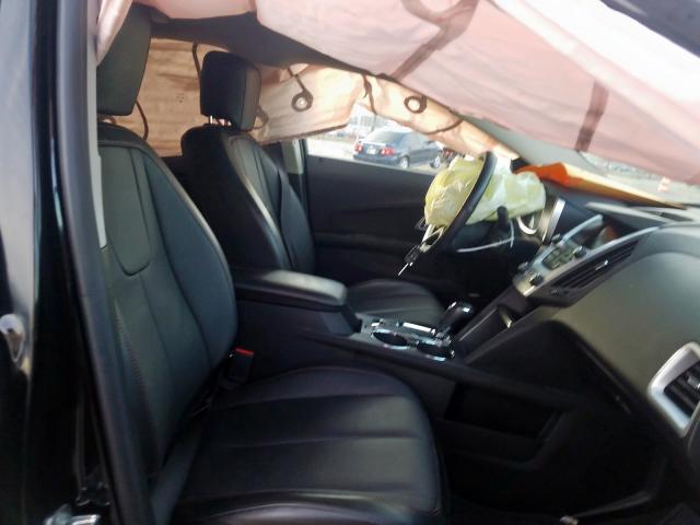 2016 Chevrolet EQUINOX | Vin: 2GNFLGE32G6213862