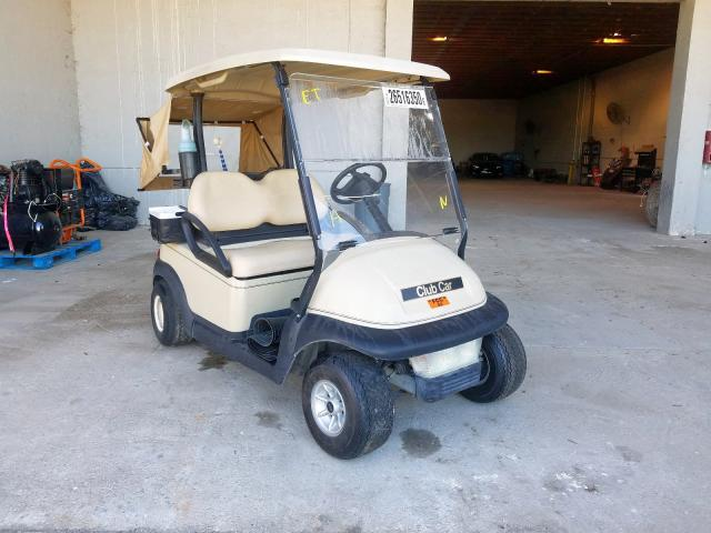 2005 Clubcar Club Car for sale in Punta Gorda, FL