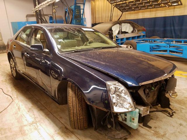 2005 Cadillac Sts 3.6L