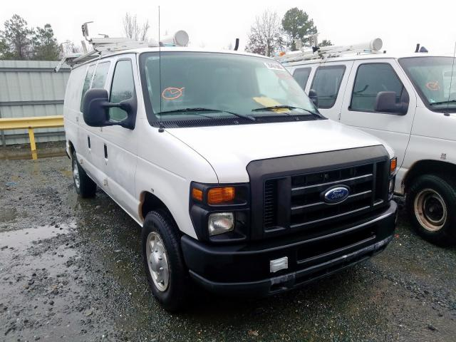 2011 Ford Econoline for sale in Shreveport, LA