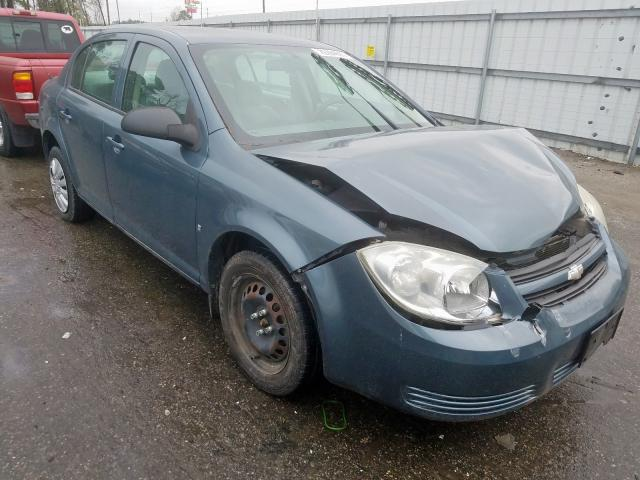 2006 Chevrolet Cobalt LS for sale in Dunn, NC