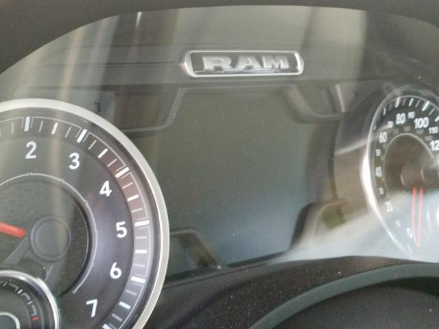 2019 RAM 1500 | Vin: 1C6RREFT4KN596528