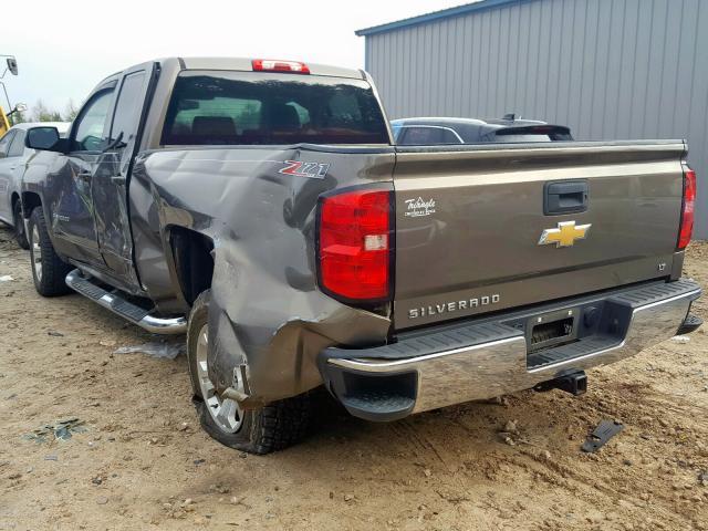 2015 Chevrolet SILVERADO | Vin: 1GCVKREC0FZ232240