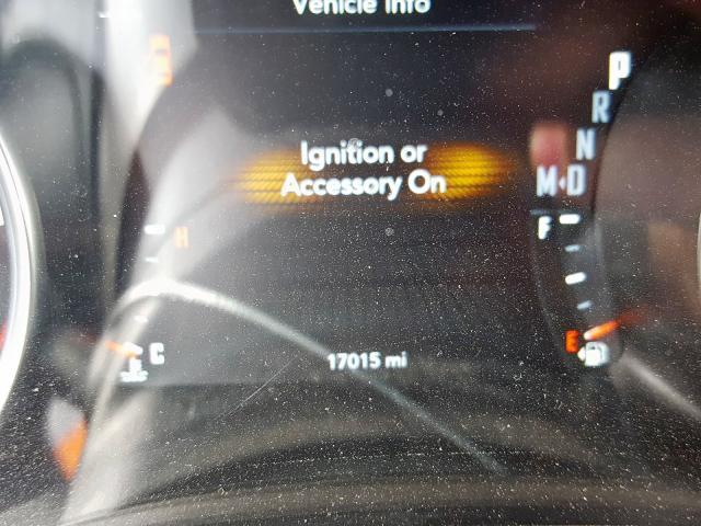2018 Dodge CHALLENGER | Vin: 2C3CDZAG5JH183687