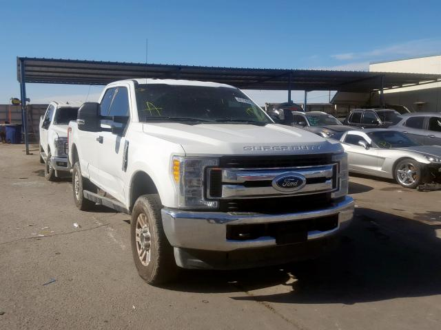 2017 Ford F250 Super for sale in Anthony, TX