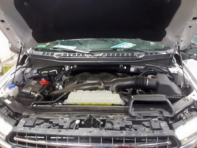 2019 Ford F150 | Vin: 1FTFW1E49KFA80862
