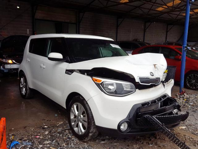 2016 KIA Soul + for sale in Cartersville, GA