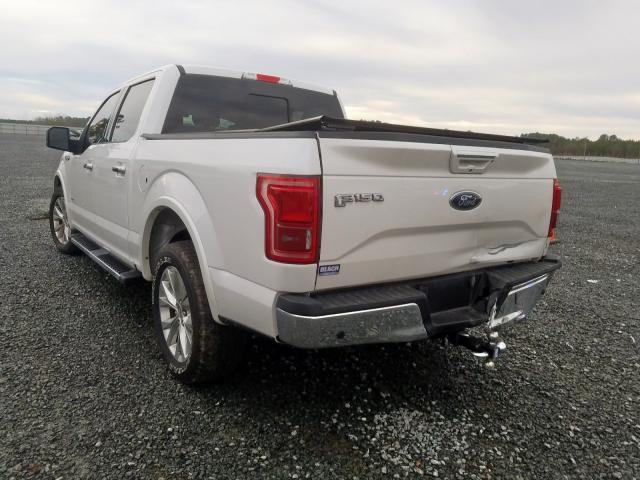 2016 Ford F150 | Vin: 1FTEW1CG8GKD70629