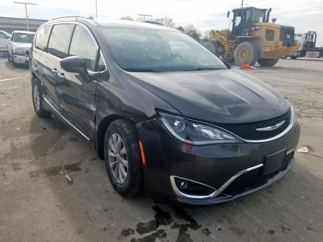 2018 Chrysler PACIFICA | Vin: 2C4RC1BG3JR217273