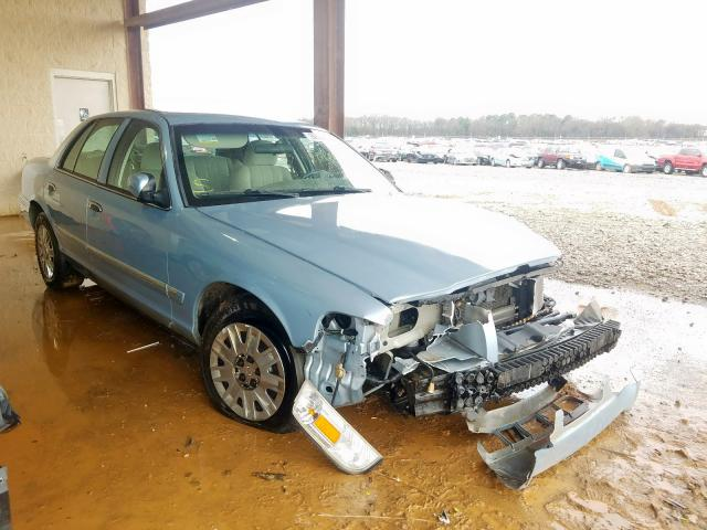 Mercury salvage cars for sale: 2006 Mercury Grand Marq