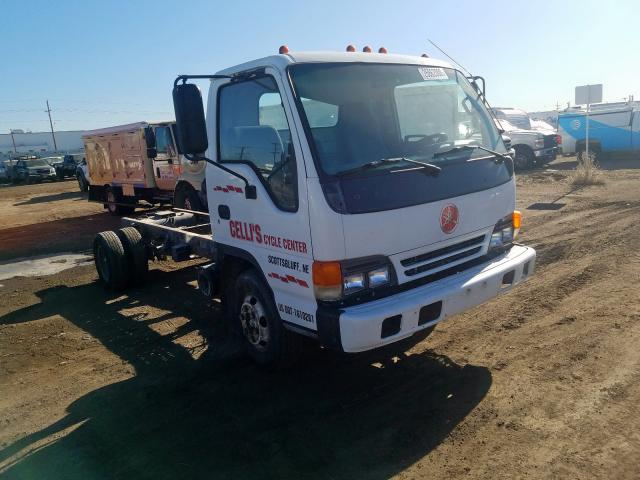 1998 Isuzu NPR for sale in Brighton, CO