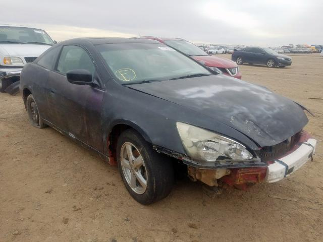 2005 Honda Accord LX for sale in Amarillo, TX