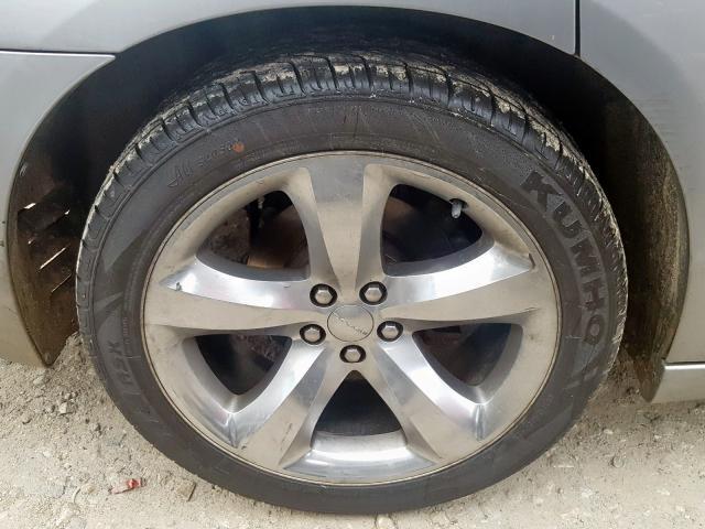 2013 Dodge  | Vin: 2C3CDXHG9DH707079