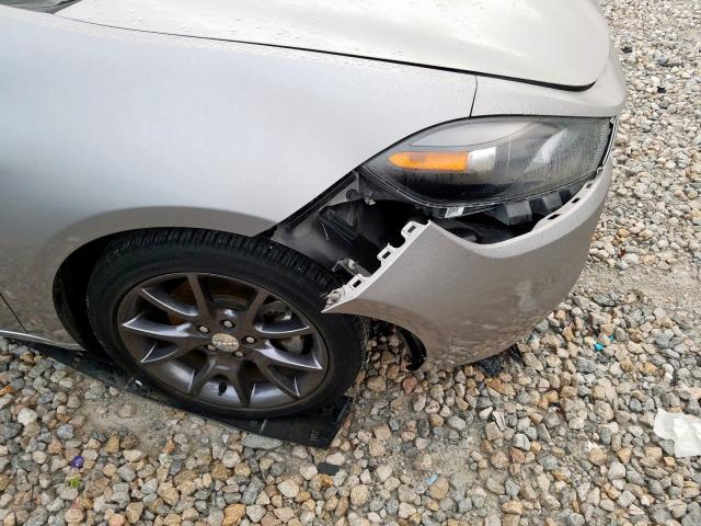 2015 Dodge  | Vin: 1C3CDFAA2FD433885