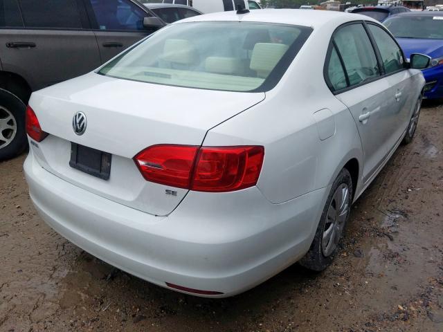 2014 Volkswagen  | Vin: 3VWD07AJ9EM416986