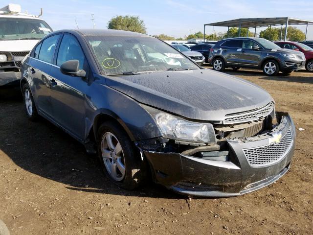2013 Chevrolet  | Vin: 1G1PC5SB5D7222279