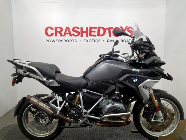 2018 BMW R1200 GS for sale in Sacramento, CA