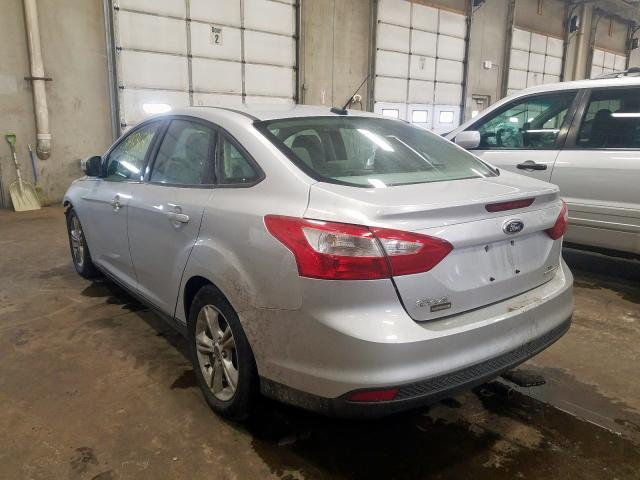 2014 Ford FOCUS | Vin: 1FADP3F28EL441474