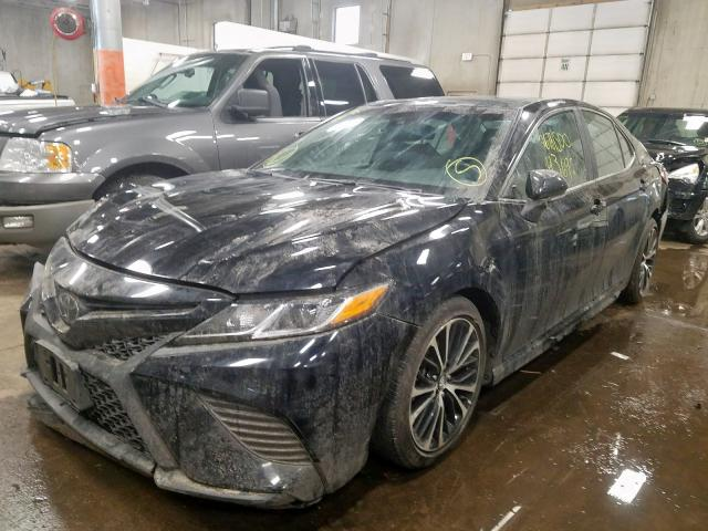 2018 Toyota    Vin: 4T1B11HK5JU646318