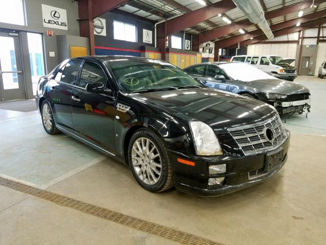 2008 Cadillac Sts 4.6L