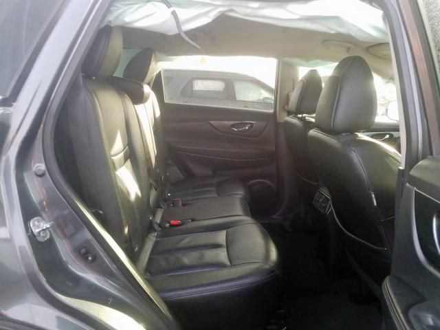 2016 Nissan  | Vin: 5N1AT2MT3GC779233