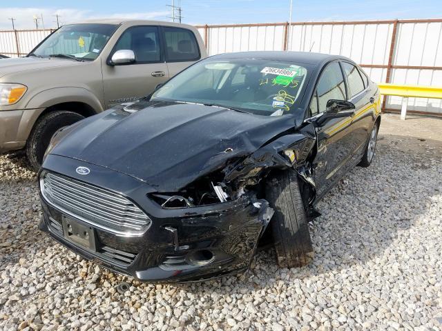 2016 Ford  | Vin: 3FA6P0H74GR213735