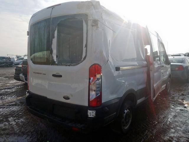 2015 Ford TRANSIT | Vin: 1FTNR2CMXFKA58250