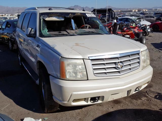 2005 Cadillac Escalade L
