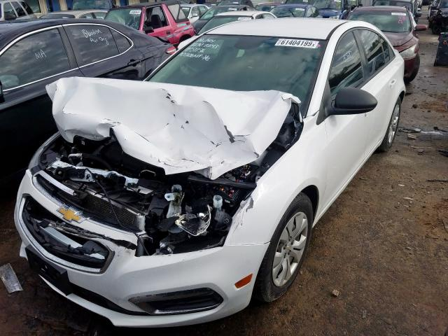 2016 Chevrolet  | Vin: 1G1PC5SG9G7157243