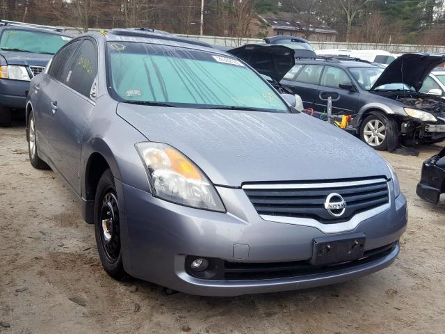Salvage 2008 NISSAN ALTIMA - Small image. Lot 26382620