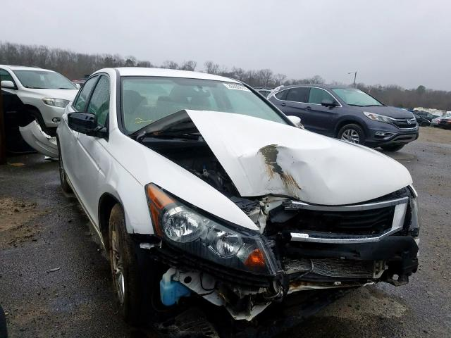 Salvage cars for sale from Copart Glassboro, NJ: 2010 Honda Accord LXP