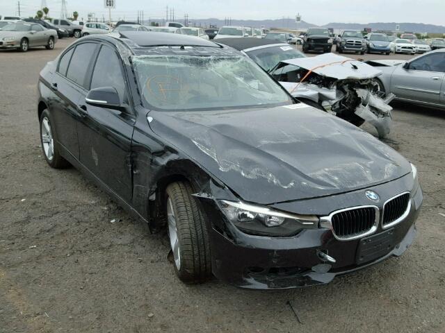 2013 BMW 328I 2.0L