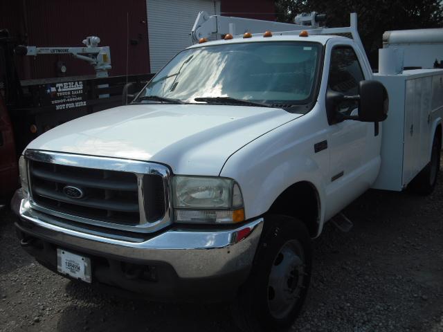 2004 FORD F450 6.0L