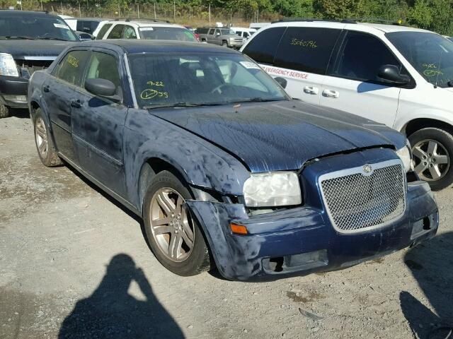 2005 CHRYSLER 300 2.7L
