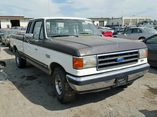 1990 FORD F150 5.0L